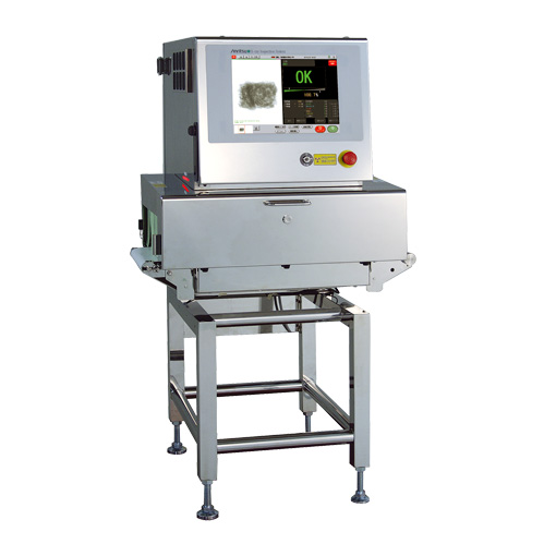 X線検査機 ドライ商品専用モデル fシリーズ - X-ray Inspection System Economy KD74-f series