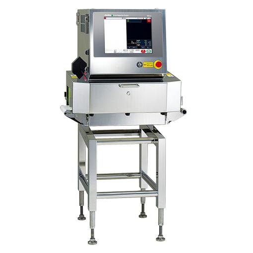 X線検査機 高感度モデル hシリーズ - X-ray Inspection High Accuracy KD74-h series