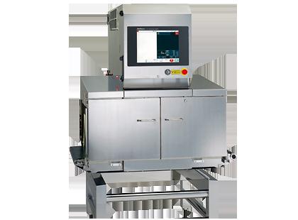 X線検査機 大袋・大箱用 - X-ray Inspection System Large model