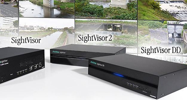 映像情報システム