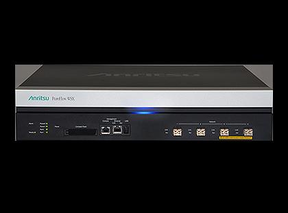 ユニファイドネットワークコントローラ PureFlow WSX
