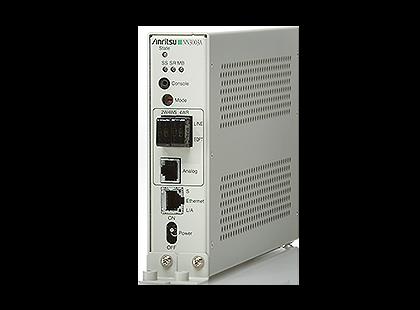 アナログ回線IPアダプタ NN3003シリーズ