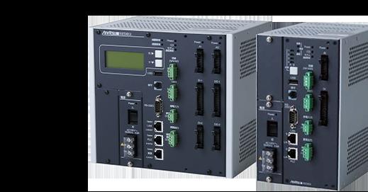 テレメータ/遠隔監視システム