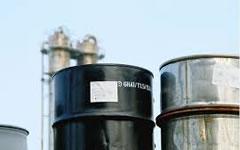 工場内で利用している化学薬品から揮発するガス