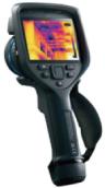 FLIRサーモグラフィカメラEシリーズ