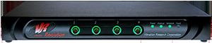 振動コントローラVR9500