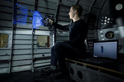 MetraSCAN 3D™ 精度・解像度