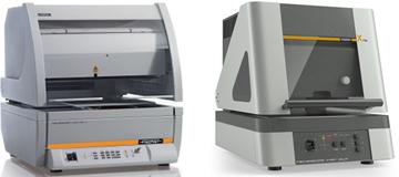 蛍光X線膜厚測定器 XDV-µ、XDLM-237