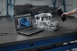 HandySCAN 3D™ シンプル&多用途
