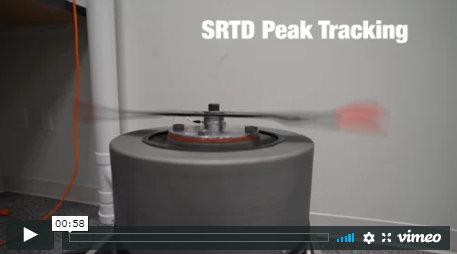 Srtd Peak Tracking