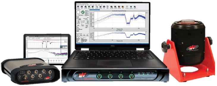 振動試験システム