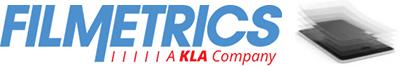 Filmetrics(フィルメトリクス)ロゴ/LCD,液晶,薄膜フィルム,積層フィルム