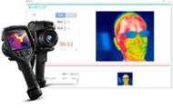 サーモグラフィカメラを活用した体表面温度スクリーニングのご紹介