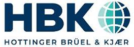 HBK(ホティンガー、ブリュエル&ケアー)