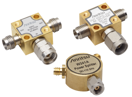 Image of Anritsu 241 Series Power Splitters