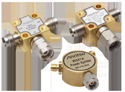 Image of Anritsu 241 Series Power Splitters