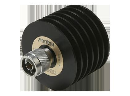 Anritsu 42N50A-30 coaxial fixed attenuator