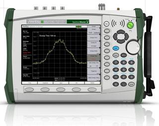 Spectrum Master MS2723C