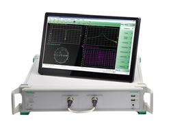 ShockLine 超值型 2 埠向量網路分析儀 MS46522A