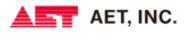 AET Inc.