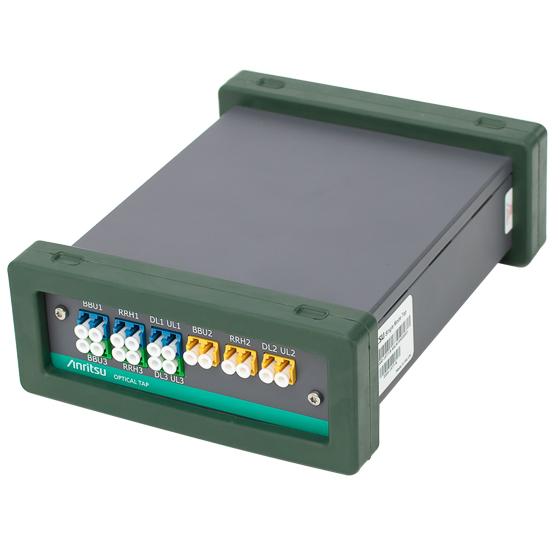 MT2780A IQ Fiber Master