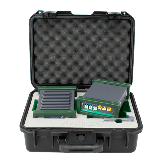 MT2780A IQ Fiber Master with case