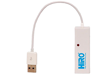 Portable USB to Ethernet LAN Adapter 2000-1810-R