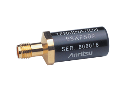 Coaxial Terminations 28KF50A