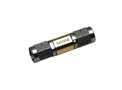 34 V Series Coaxial Adapters