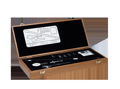 3651 Series Calibration Kit