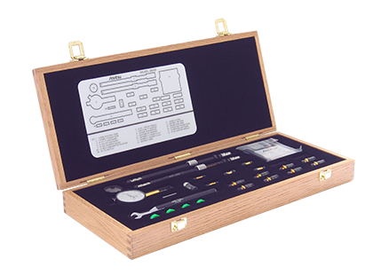 3654 Series Connector Calibration Kit