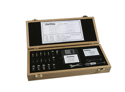 3656 Series W1 Calibration kit