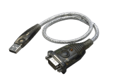 USB to RS232 adapter cable