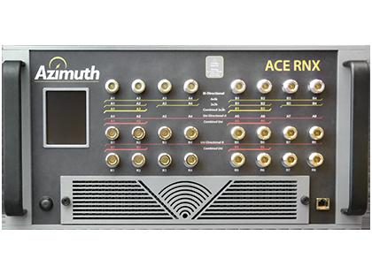 Channel Emulator ACE-RNX