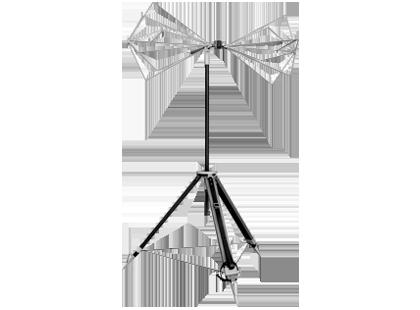 バイコニカルアンテナ BBA9106