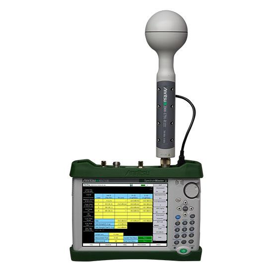 電磁界測定システム EMF