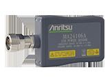 USB 功率传感器(平均功率) MA24106A