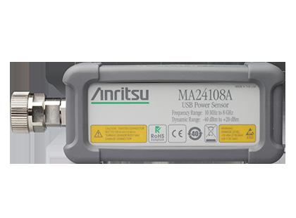 微波 USB 功率传感器 MA24108A