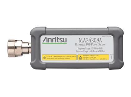 Microwave USB Power Sensor MA24208A