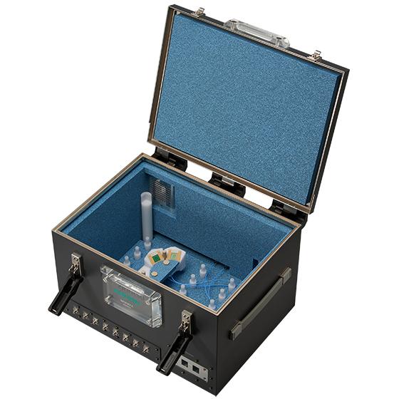 Shield Box MA8161A