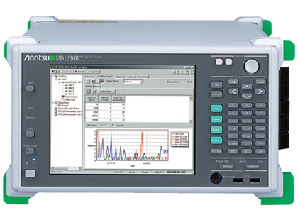 Data Quality Analyzer MD1230B