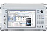 訊令測試儀 (基地台模擬器) MD8475A