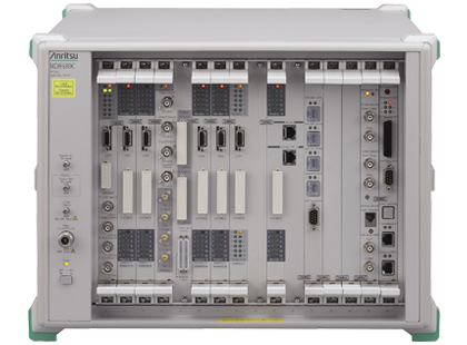 W-CDMA (UMTS) Signalling Tester MD8480C