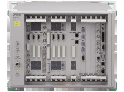 W-CDMA (UMTS) 信令测试仪 MD8480C