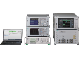 RF Regulatory Test System ME7803NR
