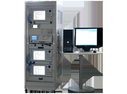 TD-SCDMA 协议一致性测试系统 ME78070A