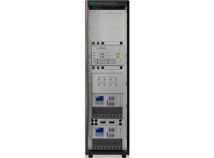 5G NR モバイルデバイステストプラットフォーム ME7834NR
