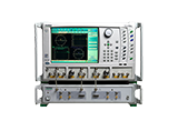 ME7838A Broadband Vector Network Analyzer