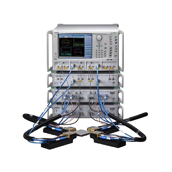 VectorStar 4 Port Broadband VNA