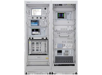 LTE RF コンフォーマンステストシステム ME7873L